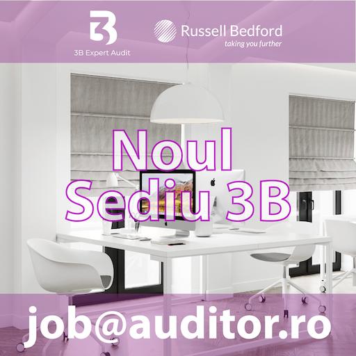 job 2021 noul sediu